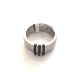 Stainless Steel Ring NG