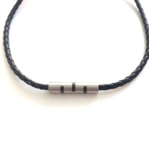 Stainless Steel Collar TD