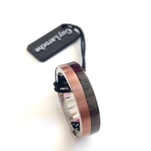 Stainless Steel Ring TF