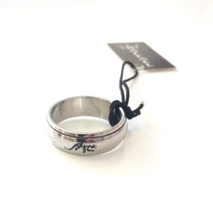 Stainless Steel Ring RF04